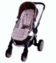 Mother & Kids Activity & Gear Cartoon Patterns Warm Stroller Cushion Seat Cover Diaper Pad Cotton Baby Cart Mat Kids Sleeping Mattress Pram Accessories Superior Performance