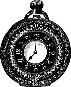 FABULOUS SITE FOR FREE DIGI IMAGES TO DOWNLOAD TO YOUR COMPUTER. IT IS NO USE PINNING THEM BECAUSE THEY CAN'T BE SEEN UNLESS YOU CLICK ON THE SMALL PIN TO ENLARGE IT AND VIEW IN THE LARGER WINDOW. vintage pendant watch - FREE digis (there's more)