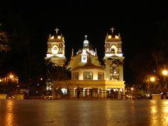 Cathedral, San Pedro Sula, Honduras