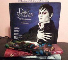 [Book Review] http://www.musingwithcrayolakym.com/3/post/2013/06/dark-shadows-the-visual-companion.html