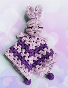 27 Super Ideas For Crochet Amigurumi Free Patterns Bunny Baby Blankets Crochet Amigurumi Free Patterns, Crochet Blanket Patterns, Crochet Dolls, Knitting Patterns, Kids Knitting, Kids Patterns, Dou Dou, Baby Pullover, Baby Afghan Crochet