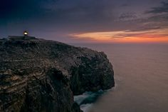 Sagres Sunset! in the Algarve