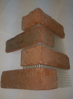 BrickMesh - Interior Wall Cladding - Brick Bond Solutions