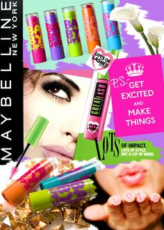 love me some Baby Lips!!
