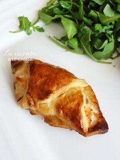 Feuilletés au saumon fumé Canapes, Kfc, Dessert Recipes, Desserts, Lasagna, Italian Recipes, Nutella, Tapas, Seafood