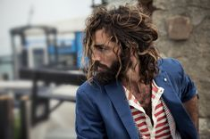 By the Sea: Maximiliano Patane for L.B.M. 1911 Spring/Summer 2014 image lbm 1911 spring summer 2014 photos 005