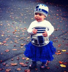 R2-tutu....if Chris has his way