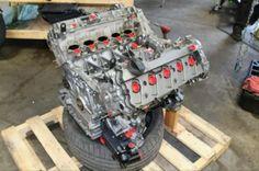 2008 Audi s6 5.2l v10 engine