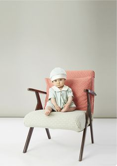 The baby sizes are extra cute at Raspberry Plum kids fashion for spring 2015