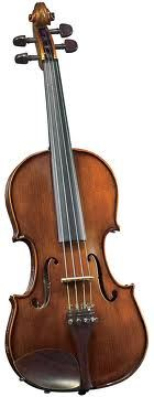 Romantic Cremona Violin