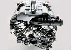 Bmw Motor Motorrad Bild Idee - Bmw 645ci engine