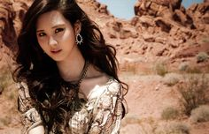 SNSD Girls' Generation photo book SNSD in Las Vegas Seohyun 2014 photobook