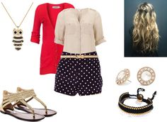 """""""All Doll'd up...(:"""" by kaylee-kimberlin on Polyvore"""