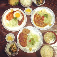 #lunch #japan #food #cool #enjoy - @Theresa Fukuda Atsushi- #webstagram