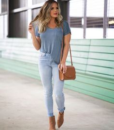 Fall Winter Outfits, Summer Outfits, Casual Outfits, Cute Outfits, Fashion Outfits, Fashion Ideas, Spring Summer Fashion, Autumn Winter Fashion, Fashion Fall