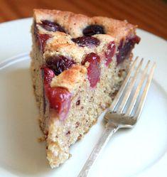 torta di ciliegie bbbbbbbbbbbbbbbbbbuona!