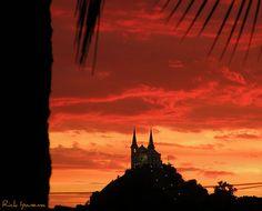 Igreja da Penha - Rio de Janeiro | Flickr: Intercambio de fotos