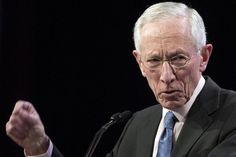 Fed accommodative and moving on right path, Fischer says: Bloomberg #Business_ #iNewsPhoto