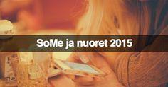 Tämä verkkosivusto on omistettu alkuvuonna 2015 tehdylle kyselytutkimukselle suomalaisten nuorten ja nuorten aikuisten sosiaalisen median käytöstä.