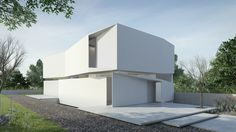 Pitsou Kedem – Architect - Herzelia pituach house 13