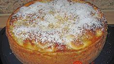 Jemný jablkový koláč s kyslou smotanou: Stačí len uložiť do formy a zaliať, tento jablčník má najväčší úspech!
