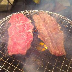 "Japanese BBQ ""Yakiniku"""