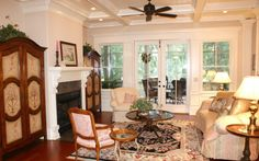 Seabrook Island Vacation Homes | Lifestyle Asset Group