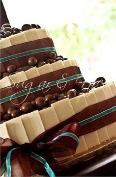 Ronel Weding Cake wedding-cakes