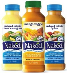 Naked Juice Class Action Settlement= Possible Money for You!