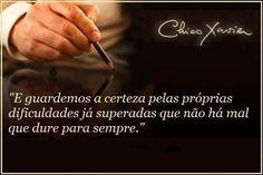 blogAuriMartini: Chico Xavier