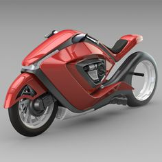 Sport bike futuristic concept Model available on Turbo Squid, the world's leading provider of digital models for visualization, films, television, and games. Futuristic Motorcycle, Futuristic Cars, Motorcycle Tips, Motorcycle Quotes, Futuristic Design, Concept Motorcycles, Cool Motorcycles, Motorbike Design, Automotive Design