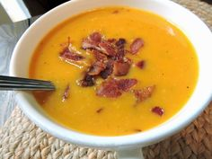 8 Butternut Squash Soups to Keep You Cozy Through the Fall - Chowhound