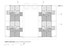 AV Houses,Plan