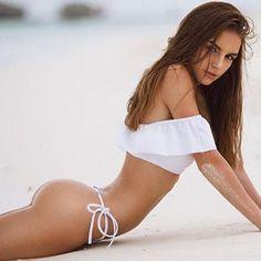 #GalinaDub @galina_dub : @a_mavrin #FOLLOW ☝️ @my_beautiful_castillo @maxim_aus @real_hot_bodies ☝️ #swimsuitmodel #lingeriemodel #bikinimodel #fashionmodel #glamourmodel #amazingbooty #greatass #sexybooty #amazingbody #bikinilife #bikiniready #bikiniseason #beachbody #beachlife #amazingbody #amazingbooty #tinybikini #russianmodel #russiangirl #mavrinmodels