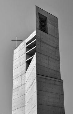 bell tower ©RicardoWatson, 2008
