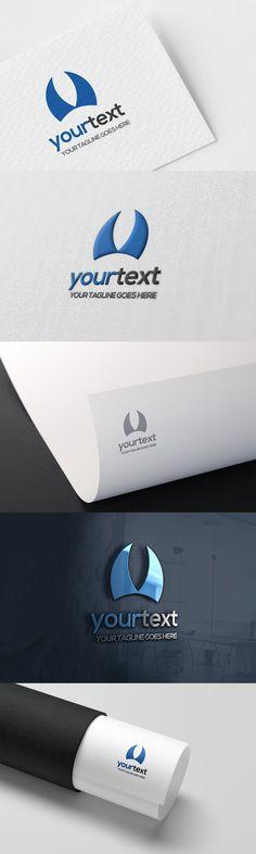 Creative Logo, Vector File, Logo Templates, Logos, Logo