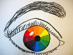 CA3 Create Color Wheel  CA4 Use Intermediate Colors  Grade 5