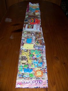 Make a Creative Roll as Gift for a Creative Friend Rolls, Arts And Crafts, My Favorite Things, Friends, Creative, Pretty, Artist, How To Make, Blog