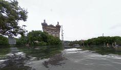 ¿Te imaginas todo el mundo inundado? Ahora puedes verlo - http://vivirenelmundo.com/te-imaginas-todo-el-mundo-inundado-ahora-puedes-verlo/3125 #MundoInundado, #ProyectoStreetViewInundación, #Worldunderwater