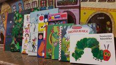 10 najlepších knižiek pre deti do troch rokov za rok 2016