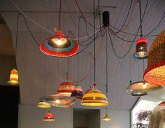 Desplazar puntos de luz sin romper paredes - Hogar y estilo