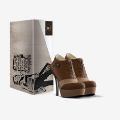 November ❤ Glam by Glam Collection. Ankle boot modello Derby con plateu, Cosa puoi desiderare di più sorprendente di 12 cm di tacchi alti con comoda calzata da poter essere indossati tutto il giorno? Le linee delicate ed eleganti del puntale merlettato conferiscono a questi stivaletti un tocco formale e classico di cui una donna ha bisogno nella sua vita quotidiana. http://www.glamtalks.com/product-page/aa316659-bbb2-f89c-224d-966a344627a7