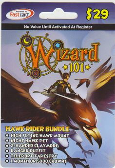 Wizard101 coupon codes