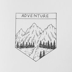 Badge concept for practice. I really would like to do a patches at some point but not really sure how to go about it.  Any ideas? . . . . My shop with prints and originals. Link in bio @lostswissmiss http://ift.tt/2jfRKg7 . . .  #illustration #illustrations #drawing #draw #sketchbook #artwork #artworks #instaart #instaartist #traditionalart #artoftheday #artsy #handdrawn #illustrate #kunst #artdiscover #artistofinstagram #inkstagram #linedrawing #swissartist  #landscape #switzerland…
