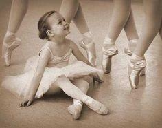 dancer adoration ♥