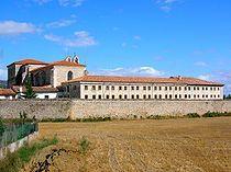 Burgos Medina de Pomar - Sta Clara