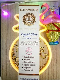 #bellamiantatantullamore www.Fayrebeauty.com #tantullamore Mousse, Glow, Cleaning, Cream, Crystals, Creme Caramel, Home Cleaning, Crystals Minerals, Crystal