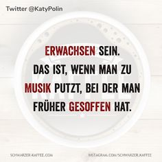 Cool Words, Wise Words, Learn German, Funny As Hell, Life Humor, Slogan, I Laughed, Best Quotes, Funny Jokes