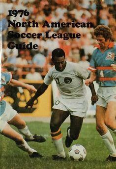 NASL 1976