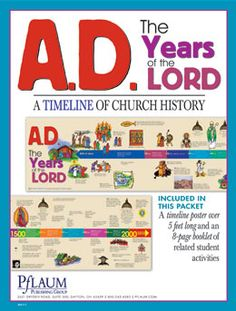 Church History For Kids - Christianity.com